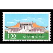 特110國父紀念館郵票