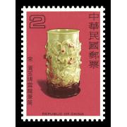 特152古代玉器郵票